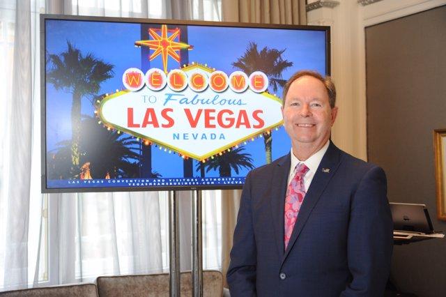 Turismo de Las Vegas busca promocionar su ferias comerciales