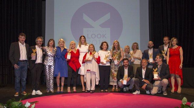 Premios Look Ifema