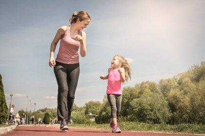 Cuatro pasos para evitar las enfermedades cardíacas en el futuro de los niños