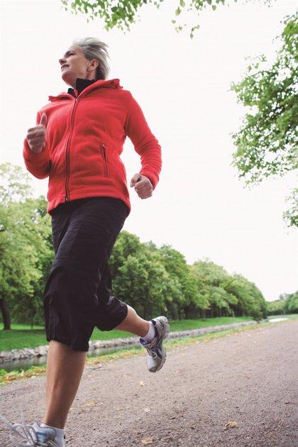 El ejercicio no aporta los mismos beneficios a los hombres que a las mujeres posmenopáusicas