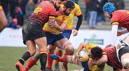 World Rugby rechaza la apelación y España no estará en el Mundial