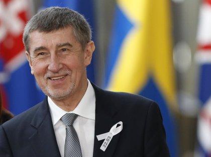 El presidente checo designa nuevamente a Andrej Babis como primer ministro