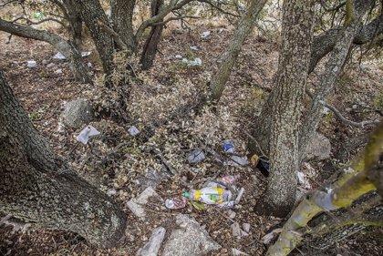 Baleares participará el 16 de junio en una jornada del proyecto 'Libera' para retirar basura de entornos naturales