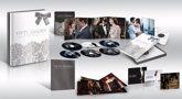 Foto: Cincuenta sombras liberadas 'sin censura' y la trilogía Cincuenta sombras al completo llegan en DVD y Blu-ray