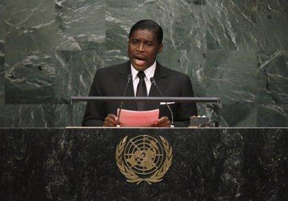 La CIJ asume el caso de Guinea Ecuatorial contra Francia sobre las propiedades de 'Teodorín'