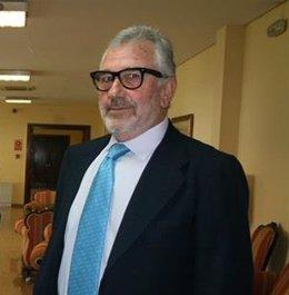 Ignacio Fernández de Mesa
