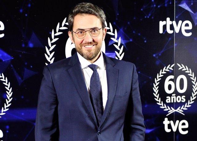 Resultat d'imatges de Màxim Huerta: ministre de Cultura i Esport