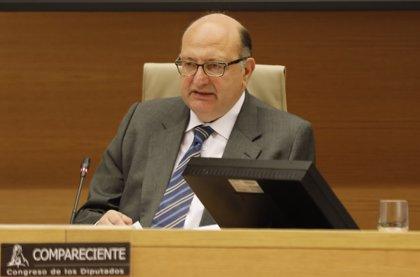 Tribunal de Cuentas abre expediente sancionador a Ciudadanos, PNV, Convergència e IU por infracciones en 2015