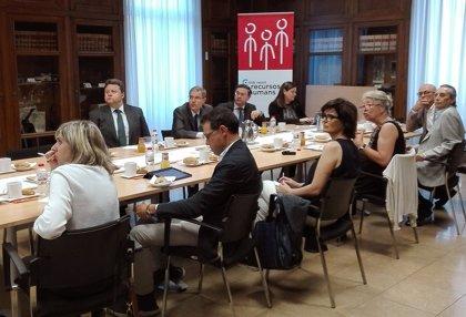 La Generalitat refuerza el control sobre las contrataciones irregulares