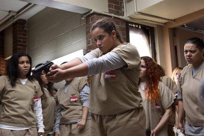 Orange Is the New Black estrena la 6ª temporada en Movistar+