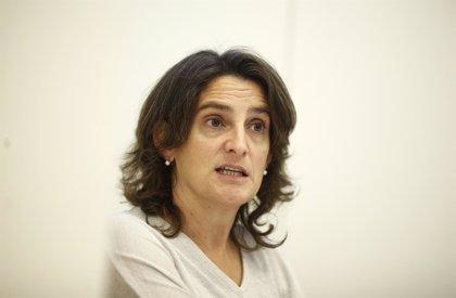 Teresa Ribera recibirá las carteras de Nadal y Tejerina mañana en el mismo acto