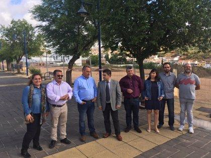 Hasta 300.000 euros en Vilches para mejorar el recinto ferial y algunas zonas turísticas