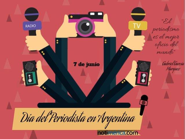 Día del Periodista