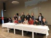 Foto: Los Franco denuncian a las personas que ocuparon Meirás por delitos de odio y contra el honor