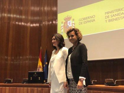 Cesida pide a la nueva ministra un mayor compromiso por parte de Sanidad contra el VIH