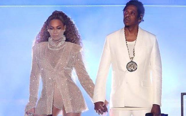Beyoncé y Jay-Z inician su nueva gira conjunta con un espectacular show en Cardiff