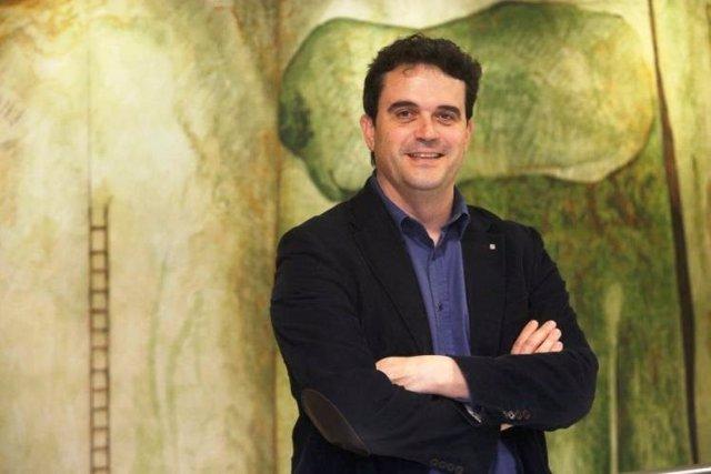 Adrià Comella, director del CatSalut