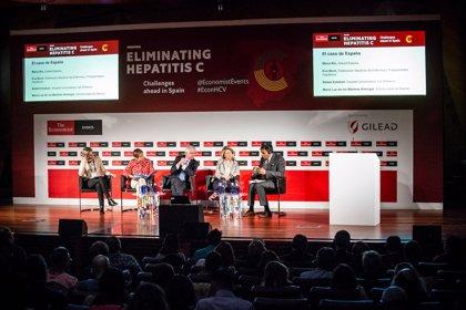 Los antivirales de acción directa han conseguido tratar a unos 100.000 pacientes de hepatitis C en España desde 2015