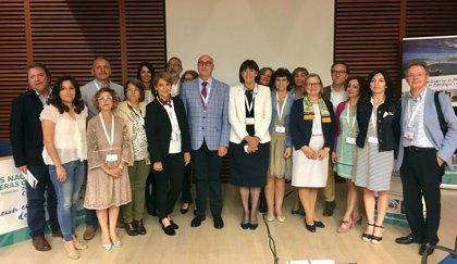 La Asociación Nacional de Directivos de Enfermería renueva la confianza a la Junta liderada por Jesús Sanz