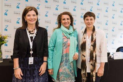 Los pediatras reclaman más participación en redes internacionales de investigación pediátrica para avanzar en la clínica