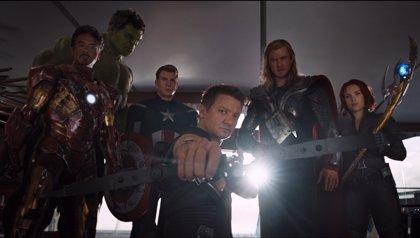 Nuevas imágenes del rodaje de Vengadores 4 confirman una teoría fan