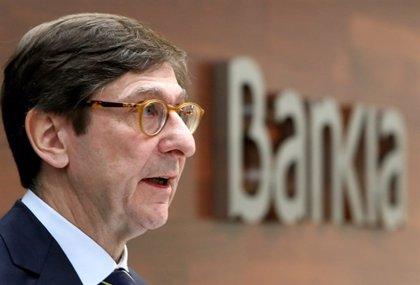 Bankia supera los 28.000 millones gestionados en fondos y planes de pensiones tras la integración de BMN