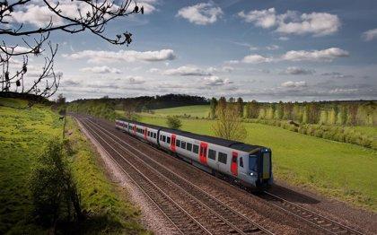 Ferrovial encarga a CAF los trenes para su nuevo servicio ferroviario en Gales