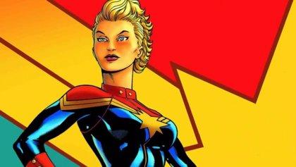 El primer tráiler de Capitana Marvel ya está listo
