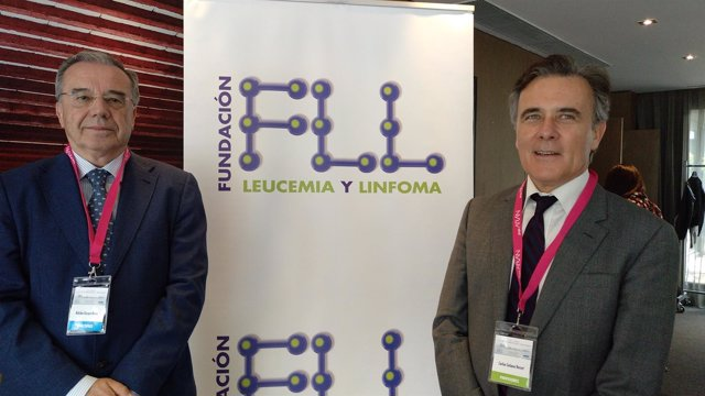 Adrián Alegre, presidente de la FLL
