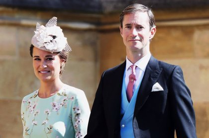 Pippa Middleton confirma su embarazo y desvela cómo se encuentra