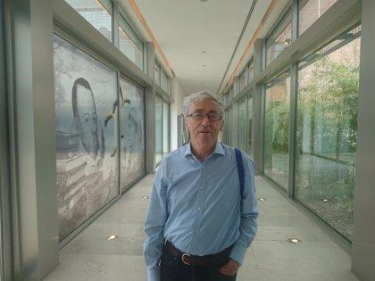 El economista Paul de Grauwe alerta de que la eurozona desaparecerá si no se avanza hacia una unión política
