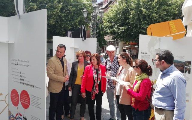 Junta destaca el 'compromiso de Andalucía' con Objetivos de Desarrollo Sostenible de ONU