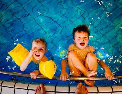 ¿Qué hacer con los pequeños durante las vacaciones?