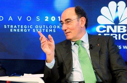 Avangrid (Iberdrola) invertirá 12.200 millones de euros en su negocio de renovables