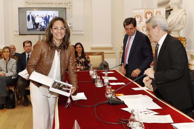 A Fundación Luzón ha sido reconocida por la Sociedad Española de Neurología (SEN