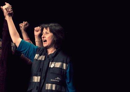Mercedes González, secretaria de Acción Sindical de CC.OO., fallece a los 55 años