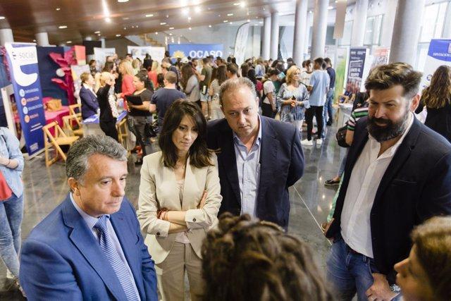 Feria del Empleo y Emprendimiento del Poniente