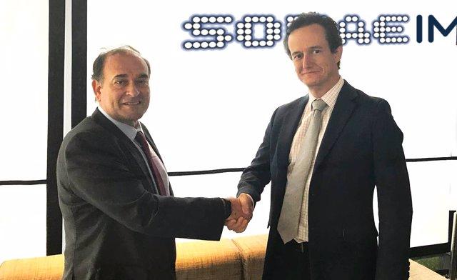 Acuerdo de fusión entre S21sec y Nextel