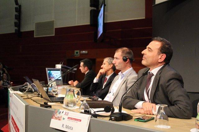 Ponentes sobre eutanasia en el XII Congreso Internacional de la SECPAL