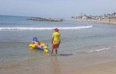 La Diputació de Barcelona destina 830.000 euros a ajuntaments per a seguretat en platges (DIPUTACIÓN DE BARCELONA)