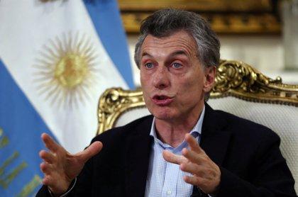 """El FMI destaca que el programa de ayuda a Argentina """"protege el gasto social"""""""