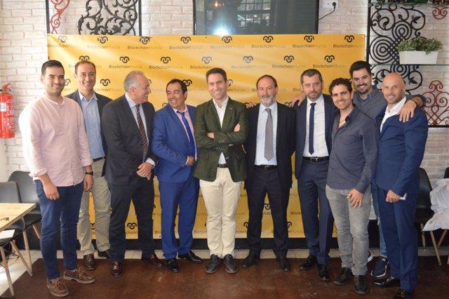 La Asociación de Blockchain y Criptomonedas de la Región de Murcia
