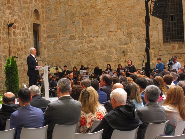 José Ignacio Ceniceros, En El Día De La Rioja