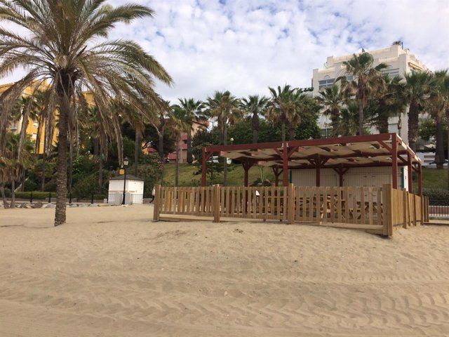 Ludoteca Marbella playa