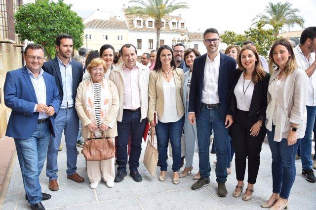 Foro Mayores ANTEQUERA