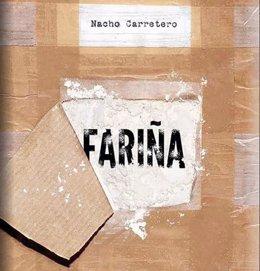 Portada do libro Fariña, de Nacho Carretero