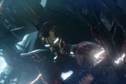 Vengadores 4: Filtrado un vídeo del rodaje que confirma una teoría fan