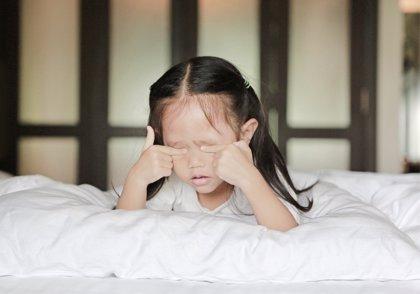 El método Ferber como solución al insomnio infantil