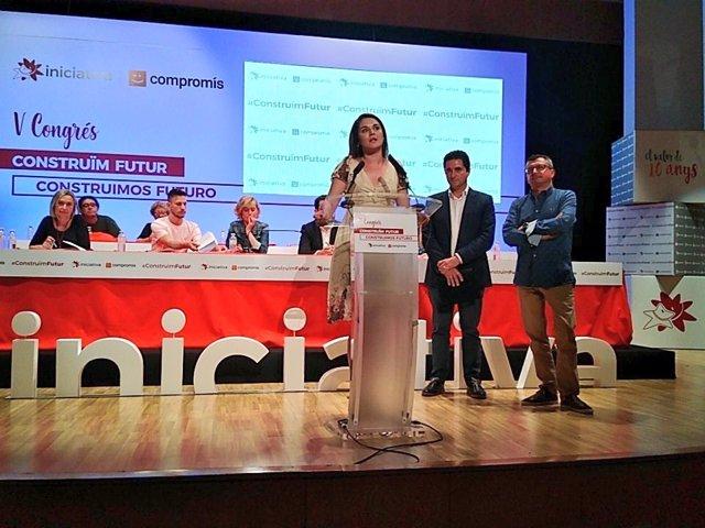 Mireia Mollà, Miquel Real y Paco Garcia
