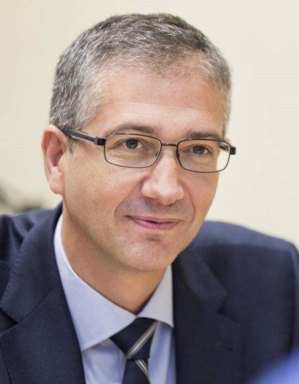 Hernández de Cos jura o promete mañana ante el Rey su cargo de gobernador del Banco de España e inicia mandato
